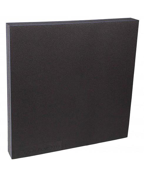Battifreccia Sintetico per Arco Booster 60x60x7 cm