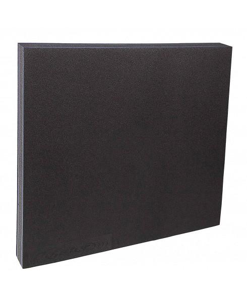 Battifreccia Sintetico per Arco Booster 80x80x7 cm