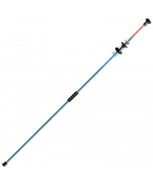 Cerbottana Professionale BlackBird 150 cm