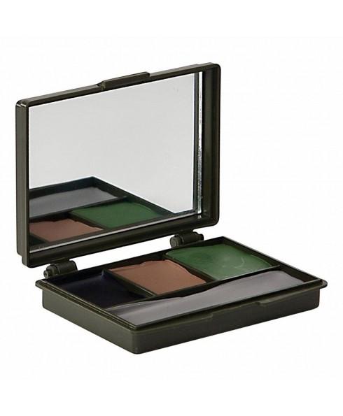 Colori Crema Pittura Viso Esercito Militare Camo Camouflage Caccia Specchio