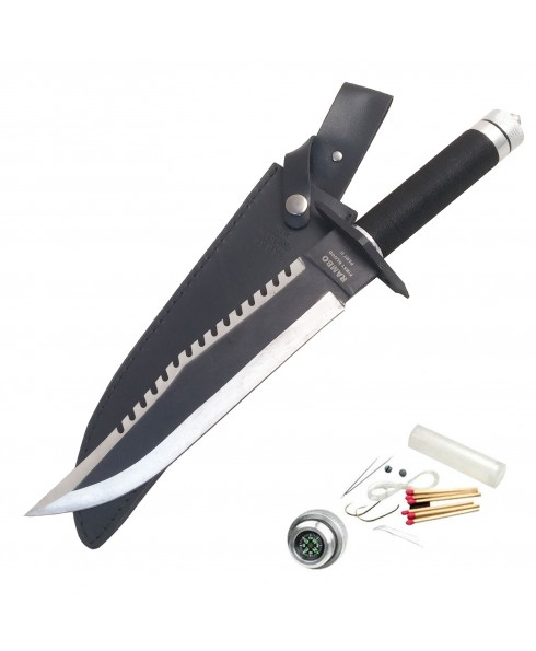 Coltello Rambo 2 First Blood Part II