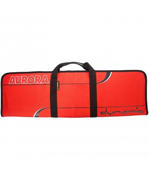 Custodia per Arco Ricurvo Borsa Dynamic Aurora Rossa Cover per Archi