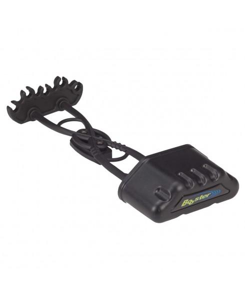 Faretra Porta Frecce per Arco Compound Booster in ABS