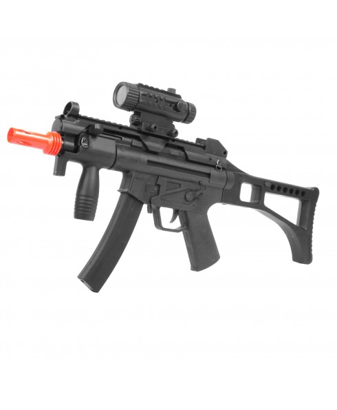 Fucile Elettrico PDW D64 Red Dot