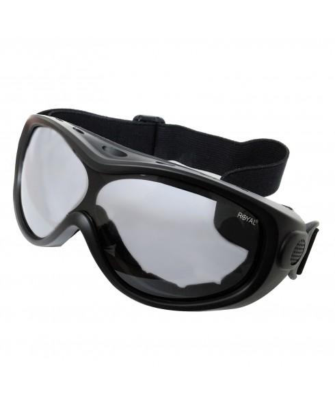 Occhiali da Sole Tattici Protettivi di Protezione per Softair da Tiro Royal