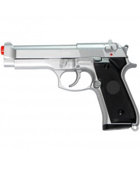 Pistola a Gas Beretta 92 Spring Time
