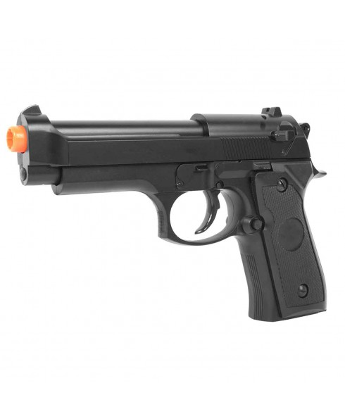 Pistola Beretta M92 Elettrica Full Metal
