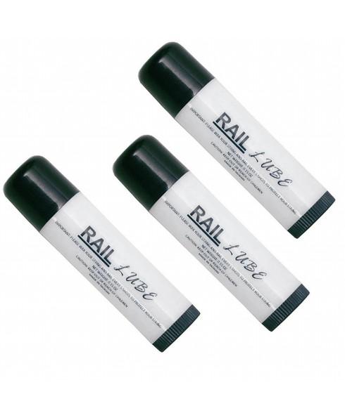 3 Tubetti Stick Cera Lubrificante per Corda Corde Arco Archi Arceria Shop SoftAir
