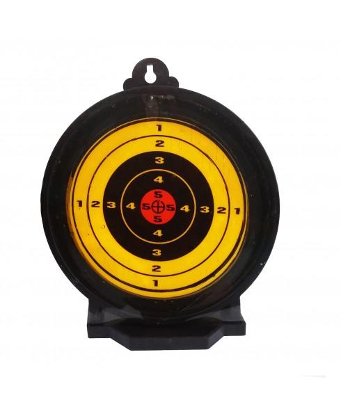Bersaglio Target Tiro a segno per Softair Frecce Freccette in Gelatina Rotondo