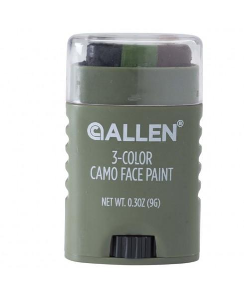 Allen Stick Trucco Militare mimetico per viso