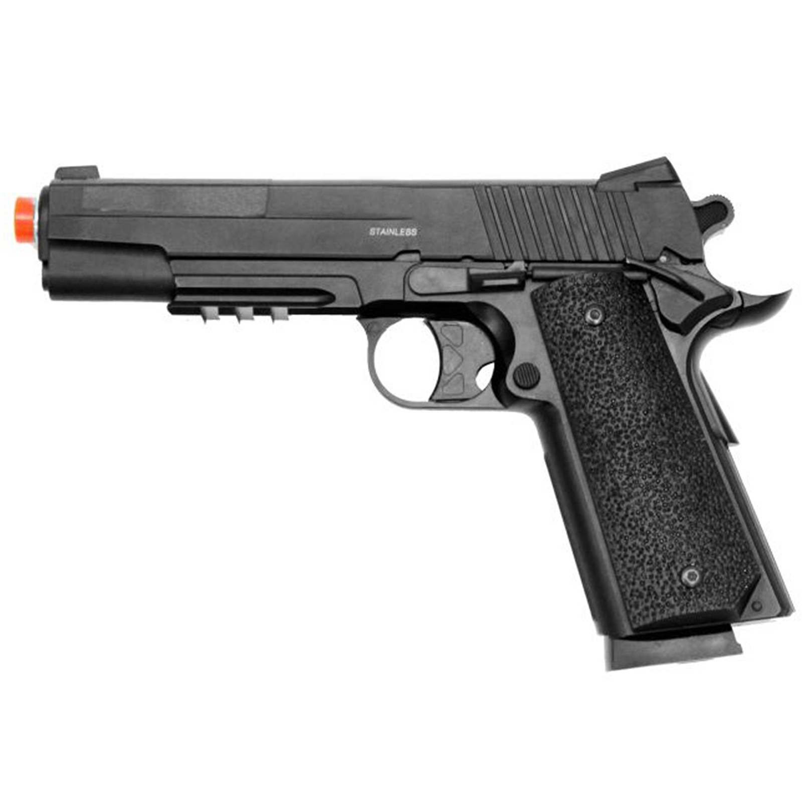 Pistola SIG SAUER P226-S5 KWC a GAS CO2 Full Metal per Softair Soft Air