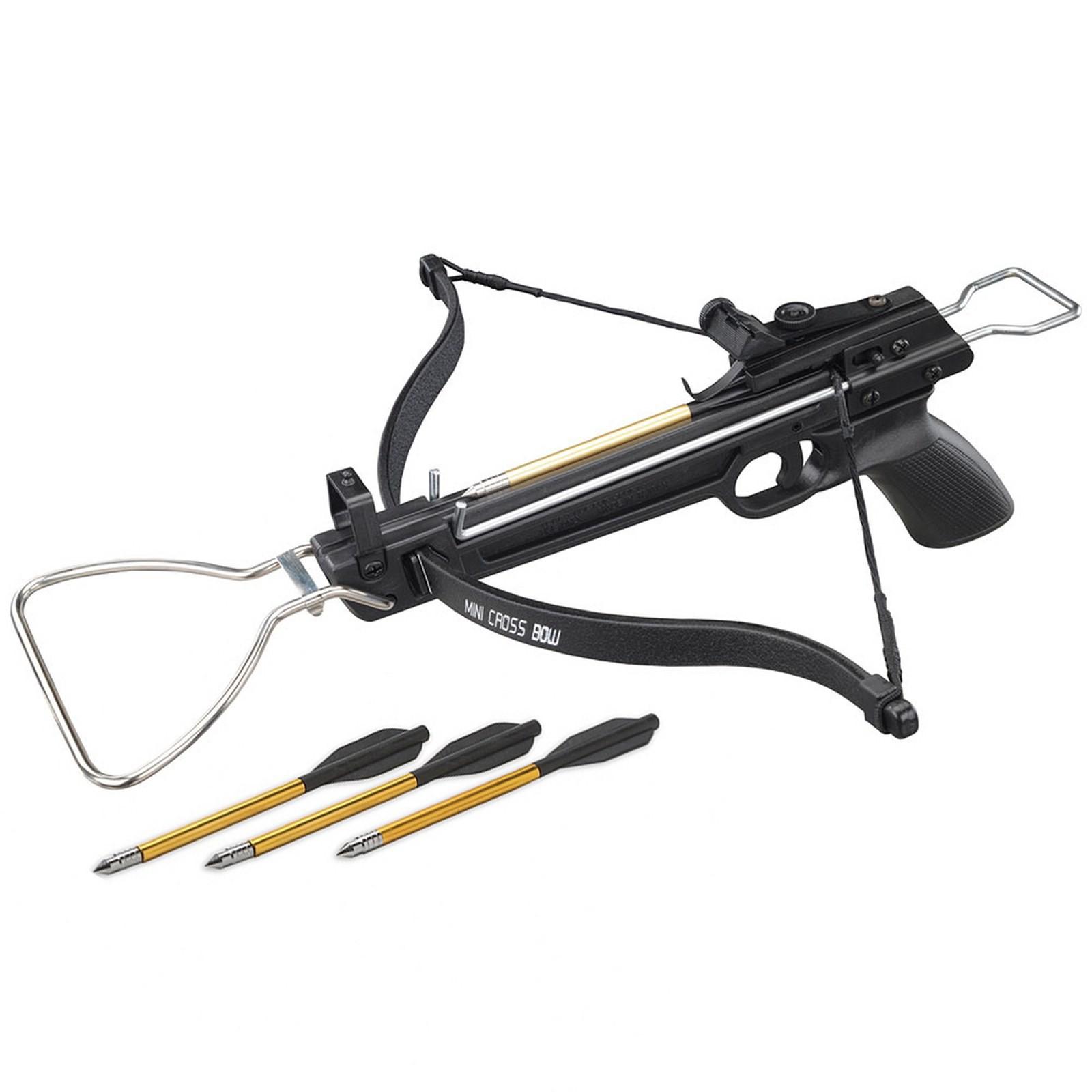 Pistola Balestra Professionale Royal MK 80A1