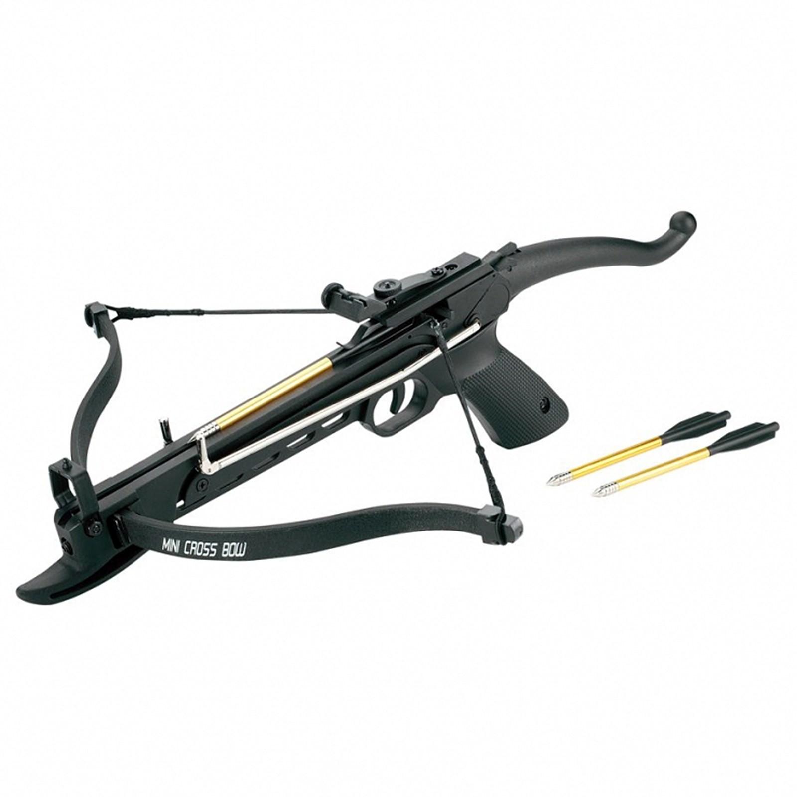 Balestra Professionale a Pistola 80 Libbre Royal MK-80A4PL