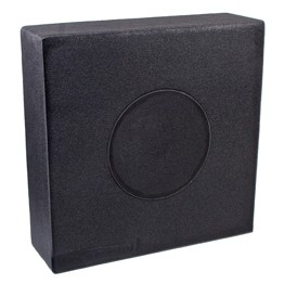 Battifreccia Sintetico per Arco Booster 60x60x17 cm