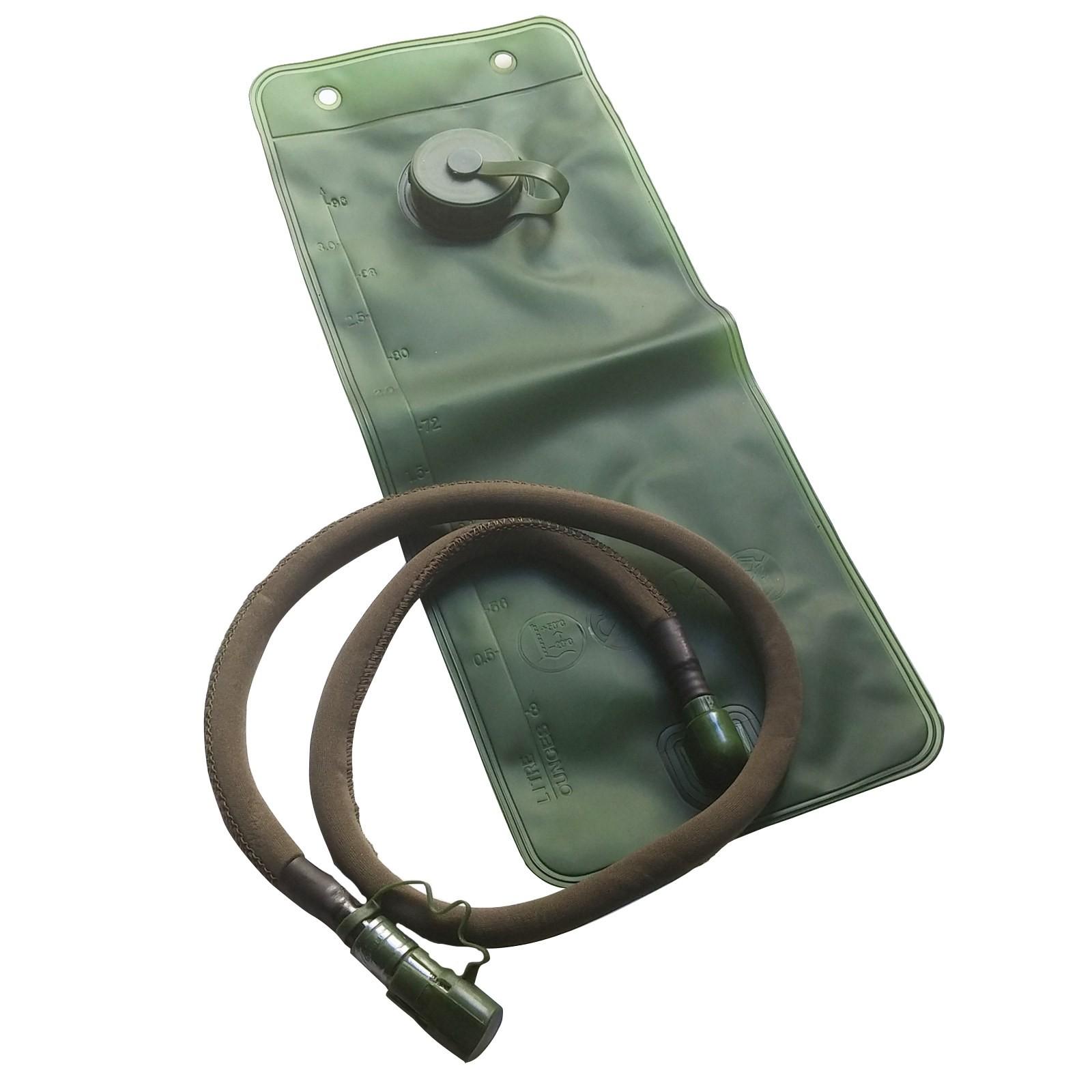 Vescica Idratazione per CamelBak Militare Borraccia Esercito 3 Litri Softair