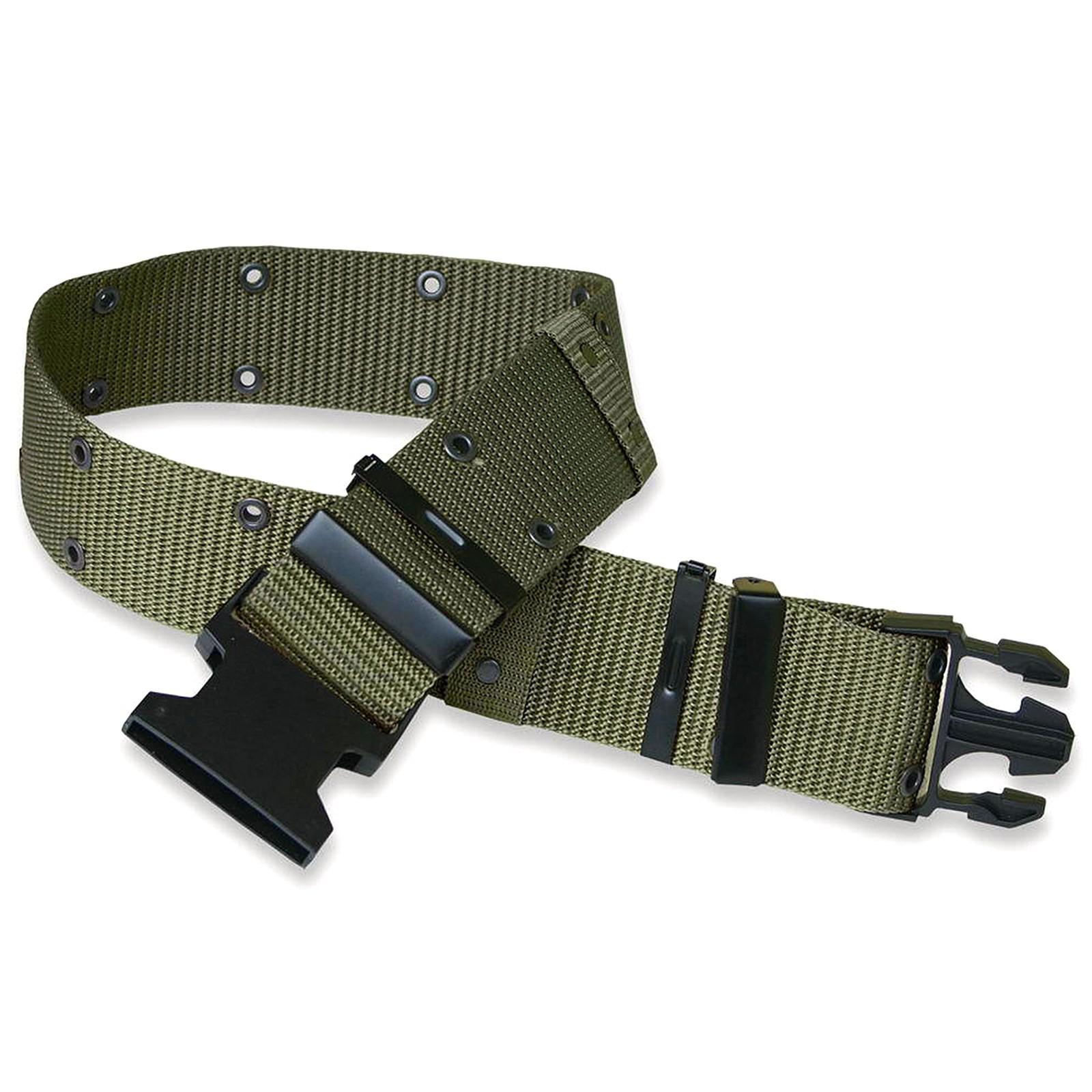 Cinturone Militare in Cordura Royal KR027