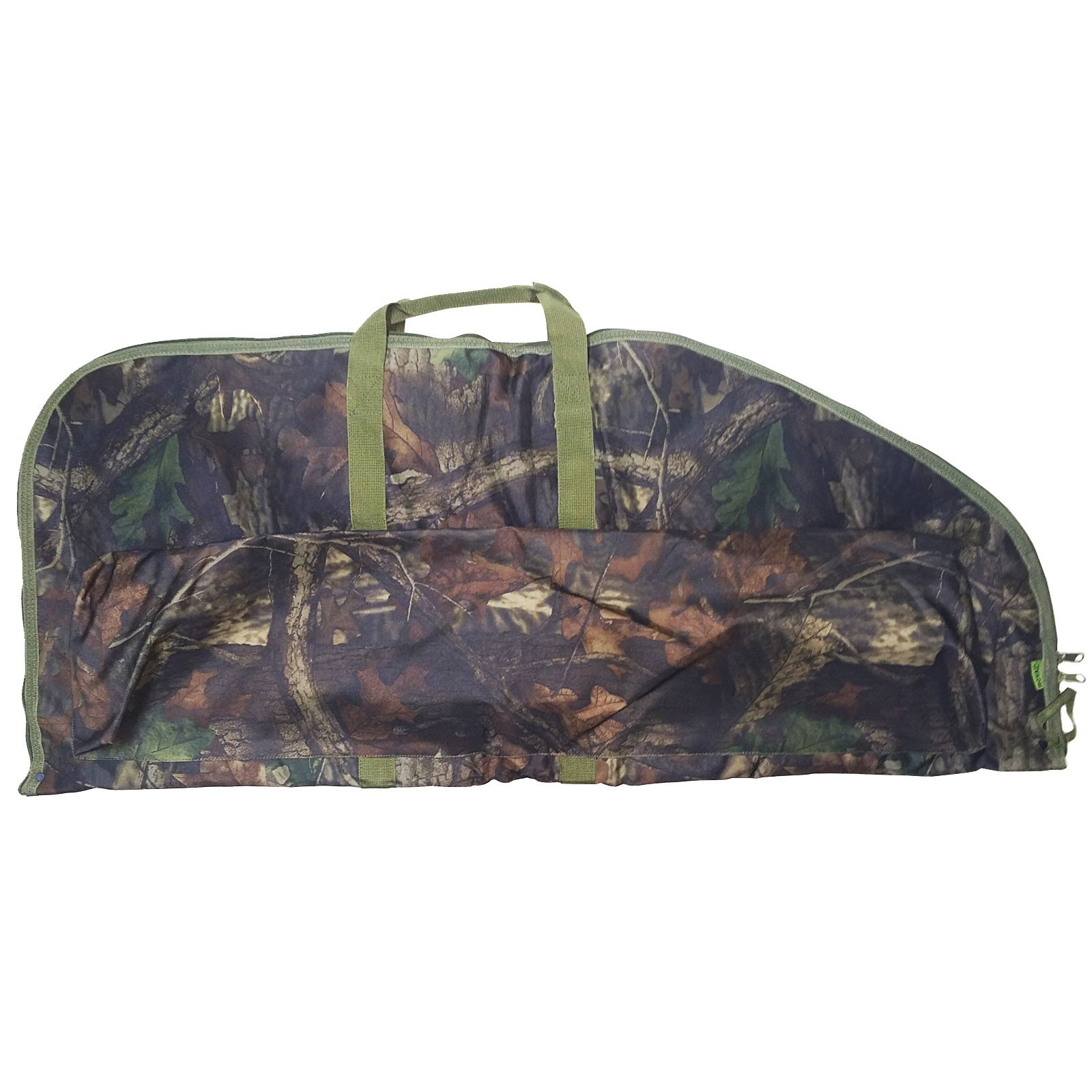 Custodia in Cordura Imbottita per Trasporto Arco Compound Borsa Mimetica Royal