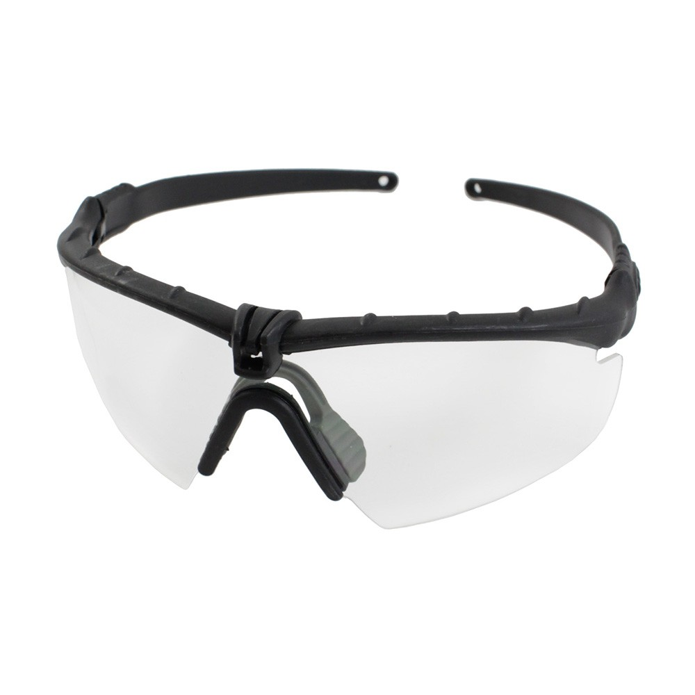 Occhiali Protettivi per Softair Militari Balistici da Tiro