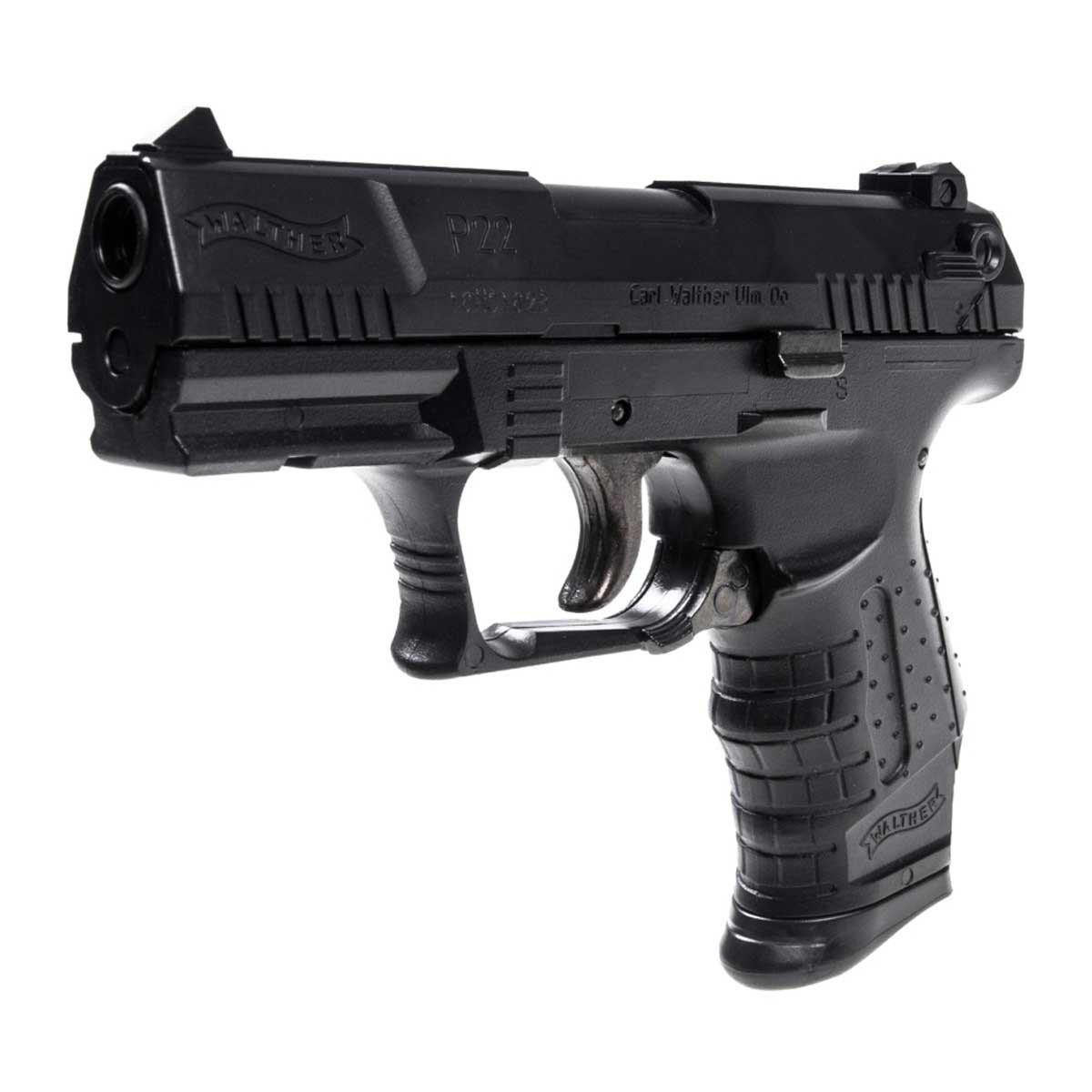 Pistola a Molla Umarex Walther P22