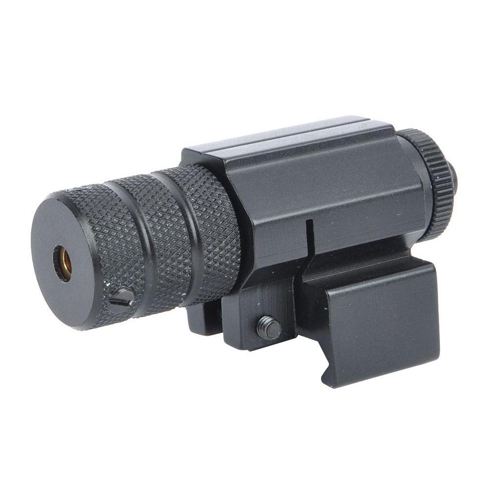 Laser di Precisione Puntatore per Pistole Softair L2027