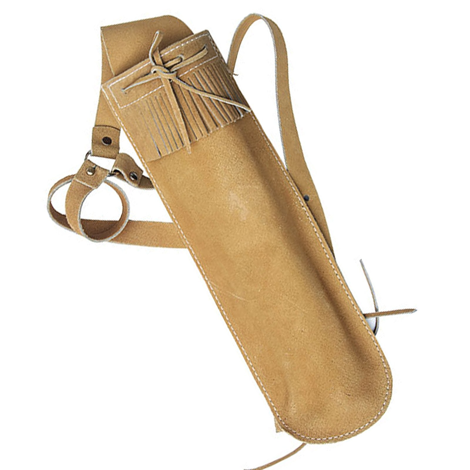 Arco Per Porta guanto guanti guantino basic per arco in pelle da tiro