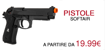 Promo Pistole Shop SoftAir